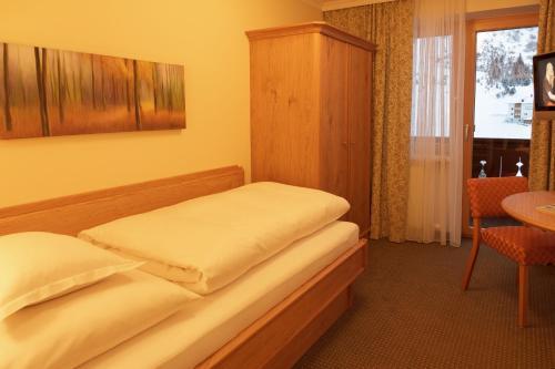Фото отеля Pension Gallus