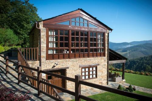 Two-Bedroom Villa Complejo Rural Casona de Labrada 30