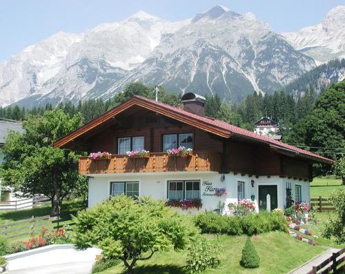 Ferienhaus Karin Ramsau am Dachstein