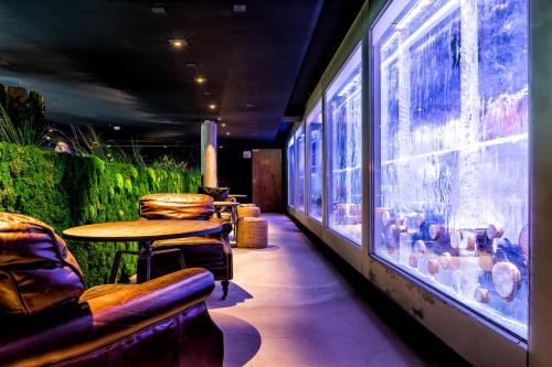 Kube Hotel Paris - Ice Bar photo 53