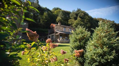 Villa de 2 dormitorios Complejo Rural Casona de Labrada 25