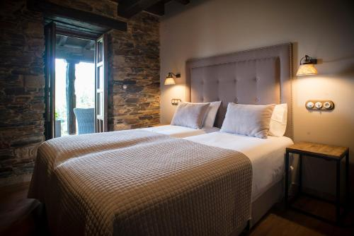 Villa mit 2 Schlafzimmern Complejo Rural Casona de Labrada 24