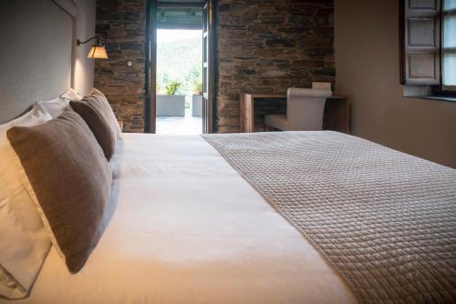 Villa mit 2 Schlafzimmern Complejo Rural Casona de Labrada 17