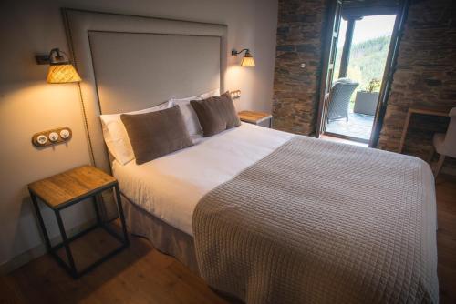 Villa mit 2 Schlafzimmern Complejo Rural Casona de Labrada 19