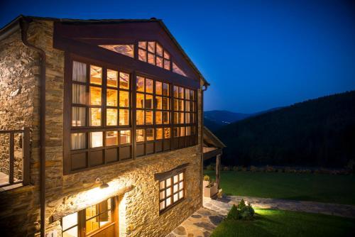 Villa mit 2 Schlafzimmern Complejo Rural Casona de Labrada 6