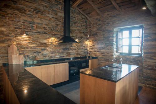 Two-Bedroom Villa Complejo Rural Casona de Labrada 10
