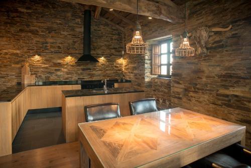 Two-Bedroom Villa Complejo Rural Casona de Labrada 11