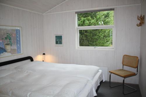 Holiday Home - Skiveren - Aalbæk 022230, Pension in Ålbæk