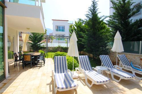 Kalkan Sedef villa fiyat