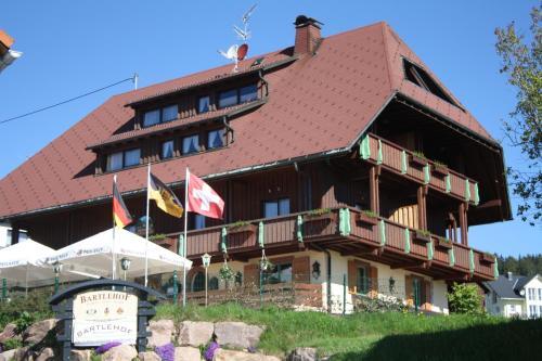 . Hotel Bartlehof