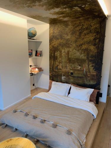 Margaretha's Room, Pension in Mechelen