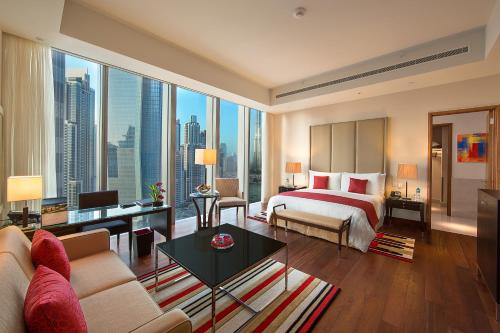 The Oberoi Dubai photo 24