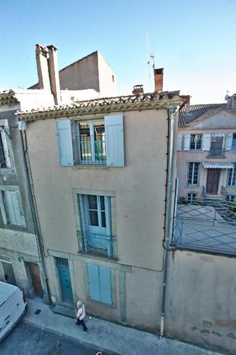 Le Clos Saint Michel - Location saisonnière - Carcassonne
