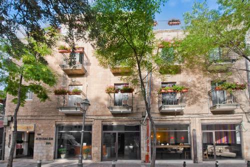 . Jerusalem Inn by Smart Hotels