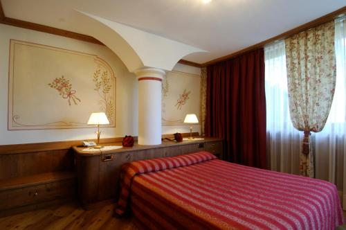Suite com Varanda (2 adultos) (Suite with Balcony (2 Adults))