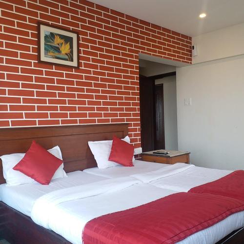 Aster Serviced Apartment