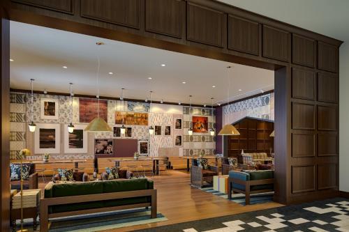 Graduate Bloomington - Hotel