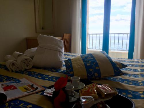 Suite dengan Pemandangan Laut (Suite with Sea View)