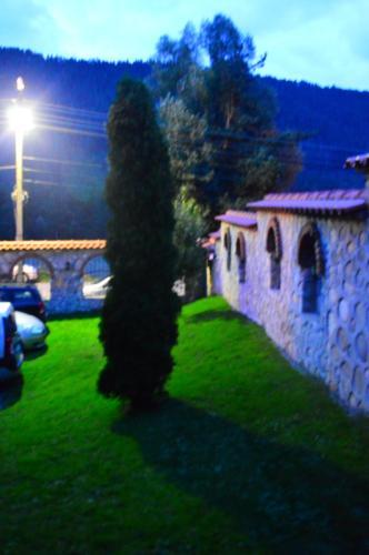 Hotel Krusharskata Kashta
