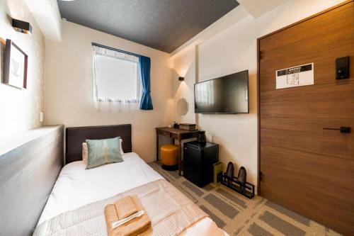 Residential Hotel IKIDANE Asakusabashi / Vacation STAY 11633, Taitō