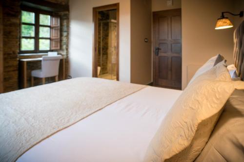 Doppelzimmer Complejo Rural Casona de Labrada 3