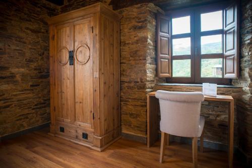 Doppelzimmer Complejo Rural Casona de Labrada 4