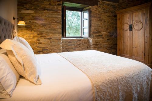 Doppelzimmer Complejo Rural Casona de Labrada 1