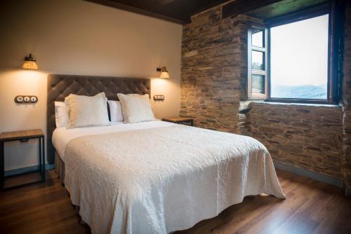 Doppelzimmer Complejo Rural Casona de Labrada 2
