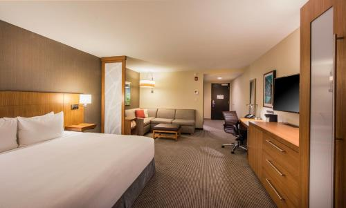 Hyatt Place East Moline/Quad Cities - East Moline, IL 61244