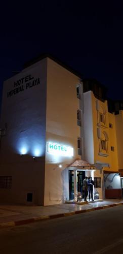 Фото отеля Imperial Playa Hotel