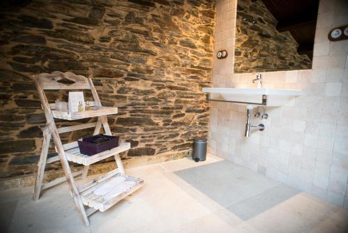 Deluxe Doppelzimmer (2 Erwachsene & 1 Kind) Complejo Rural Casona de Labrada 7