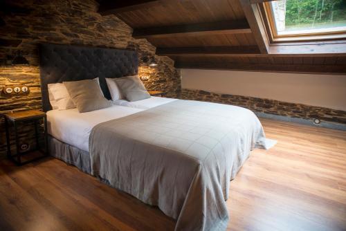 Deluxe Doppelzimmer (2 Erwachsene & 1 Kind) Complejo Rural Casona de Labrada 1