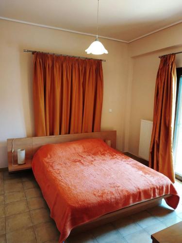 صور غرفة Nadia Apartments