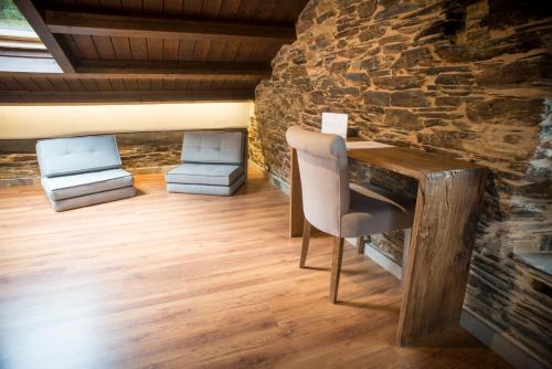 Habitación Familiar (2 adultos y 2 niños) Complejo Rural Casona de Labrada 2