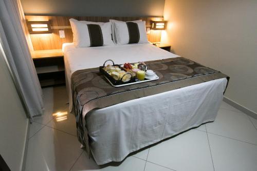 . Paiaguas Palace Hotel