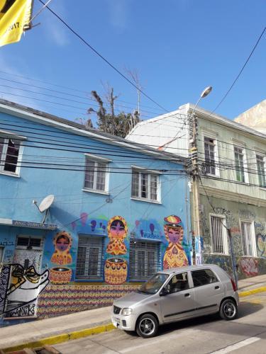 Hotels Near Megami Sushi Valparaiso Best Hotel Rates Near