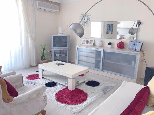 Mahmutlar Toros 5 Apartments 2+1, European Residential address
