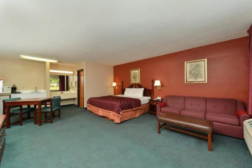 Americas Best Value Inn & Suites Sheridan - Sheridan, AR 72150