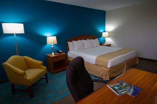 Caribe Hotel Ponce Foto principal