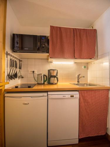 26 Praz de l'Ours - Apartment - Peisey-Vallandry
