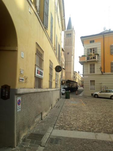 . Luisa in Palazzo Bianchi