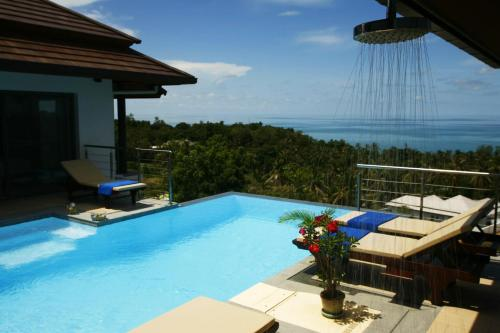 Villa Ocean View Villa Ocean View