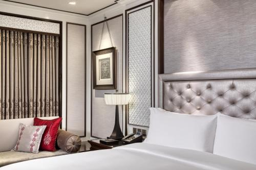 The Athenee Hotel, A Luxury Collection Hotel, Bangkok photo 111