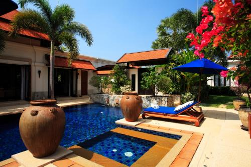 Villa Banyan, Sai Taan Villas #20 Villa Banyan, Sai Taan Villas #20