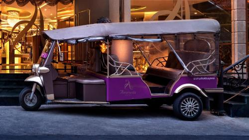Amaranta Hotel photo 60