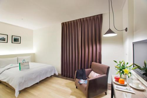 Two Standard Double Room