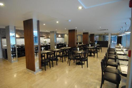 Ma Hotel photo 10
