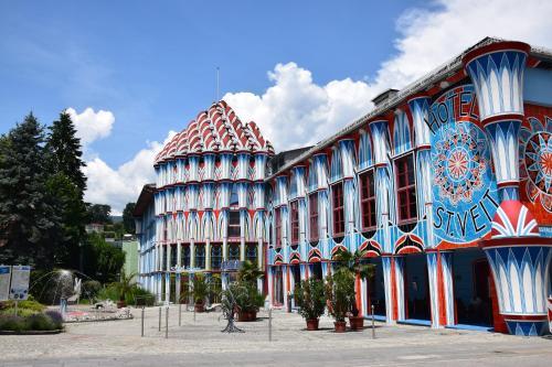 Hotel Fuchspalast - Sankt Veit an der Glan