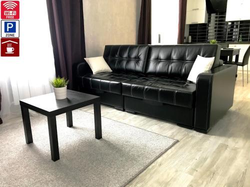 . Lux Apartment Penza Centr