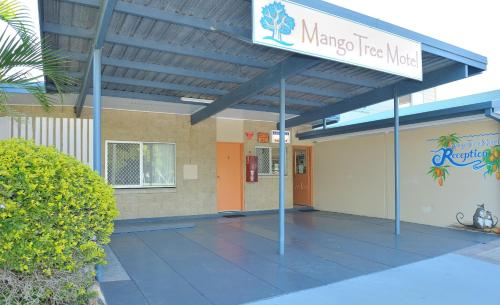 . Mango Tree Motel